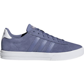 Buty Adidas Daily 2.0 fioletowe F34739